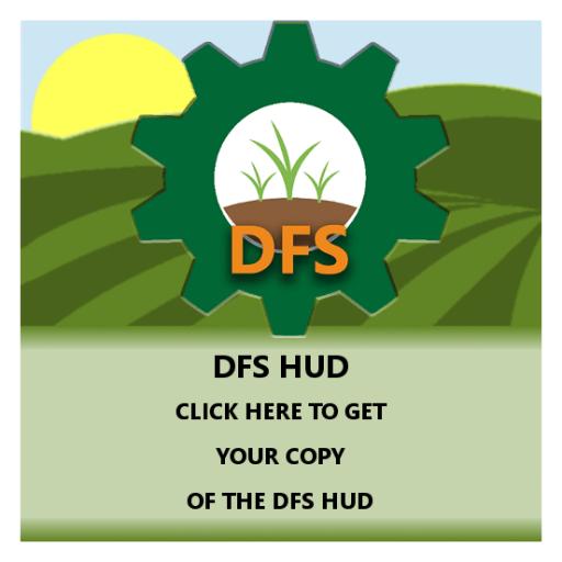 DFS HUD – Digital Farm System