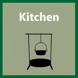 Kitchen appliance
